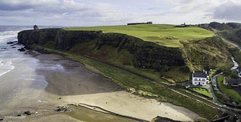 Downhill beach ostello sulla spiaggia