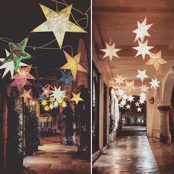 Natale a Bassano del Grappa