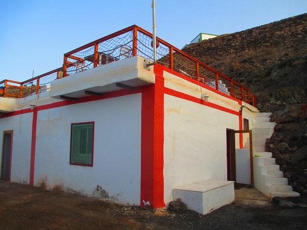 Casa in affitto a Los Molinos, Fuerteventura