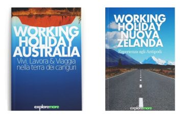 Guide Working Holiday