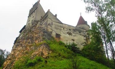 Castello di Dracula a Bran