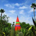 Anima Garden: un'oasi di pace a 30 min da Marrakech