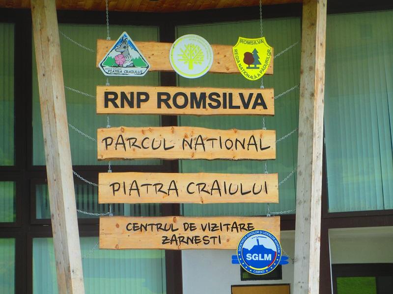 parco nazionale piatra craiului