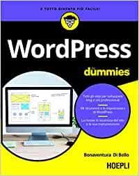 Wordpress for dummies in italiano