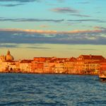 Tour Da qualche parte a Venezia